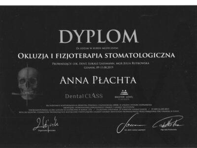 lek. stom. <span>Anna Płachta</span> 34