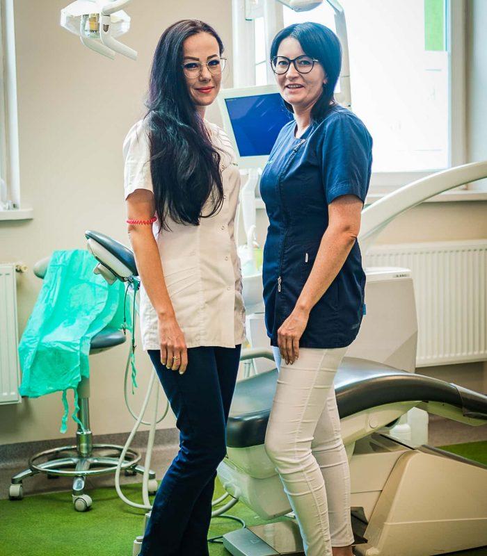 gabinet stomatologiczny łask